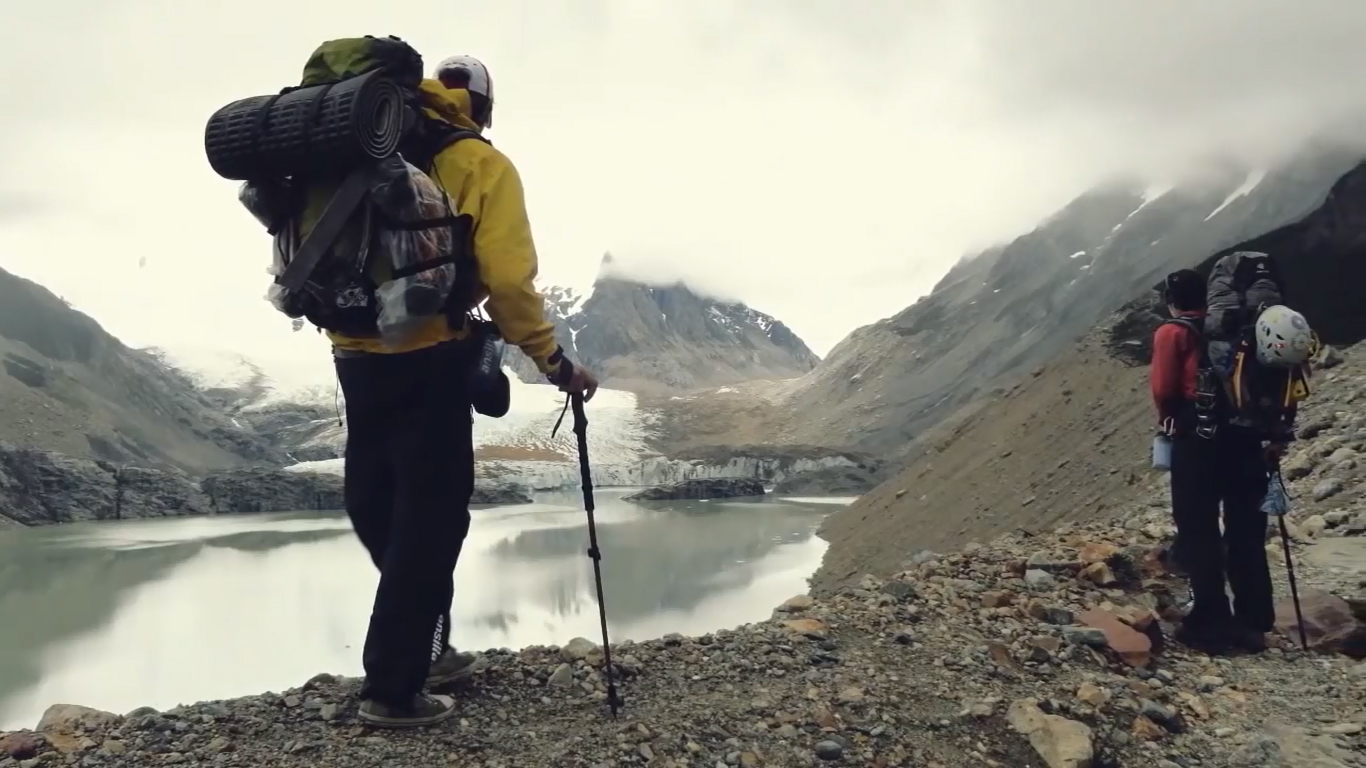skarpety trekkingowe