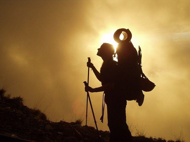 kije trekkingowe na każdy teren