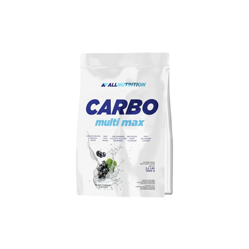 carbo allnutrition